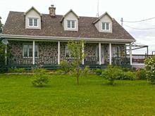 House for sale in Portneuf, Capitale-Nationale, 3680, Rang de la Chapelle, 28440485 - Centris