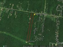 Lot for sale in Saint-Lazare, Montérégie, Chemin  Sainte-Angélique, 24300481 - Centris