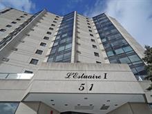 Condo / Appartement à louer à Le Vieux-Longueuil (Longueuil), Montérégie, 51, Place  Charles-Le Moyne, app. 907, 14151449 - Centris