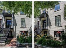 Condo for sale in Le Plateau-Mont-Royal (Montréal), Montréal (Island), 919, Rue  Cherrier, 16387847 - Centris