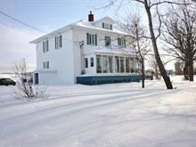 Maison à vendre à L'Isle-Verte, Bas-Saint-Laurent, 563, 2e Rang, 26274942 - Centris