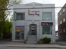 Bâtisse commerciale à vendre à Saint-Laurent (Montréal), Montréal (Île), 1476 - 1480, Rue du Collège, 21717062 - Centris