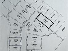 Terrain à vendre à La Baie (Saguenay), Saguenay/Lac-Saint-Jean, 5488212, Rue des Parulines, 21552740 - Centris