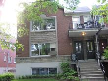 Condo / Appartement à louer à Côte-des-Neiges/Notre-Dame-de-Grâce (Montréal), Montréal (Île), 4985, Avenue  Carlton, 27822855 - Centris