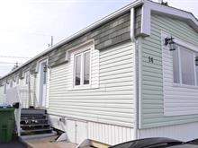 Mobile home for sale in Port-Cartier, Côte-Nord, 14, Rue  Fournier, 16913135 - Centris
