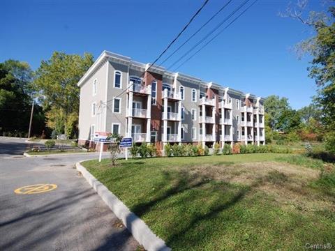 Condo / Apartment for rent in Hudson, Montérégie, 50, Rue  Lower Maple, apt. 6, 15850398 - Centris