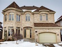 Maison à vendre à Vimont (Laval), Laval, 551, Rue  Chaville, 12511716 - Centris