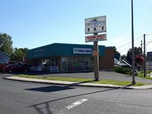 Commercial building for sale in Sainte-Claire, Chaudière-Appalaches, 99, boulevard  Bégin, 13178264 - Centris