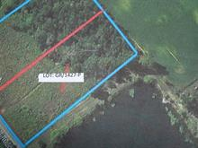 Lot for sale in Saint-Eugène, Centre-du-Québec, Route  Saint-Louis, 22708346 - Centris