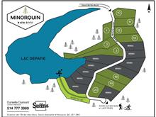 Lot for sale in Saint-Adolphe-d'Howard, Laurentides, Chemin de l'Orée-des-Bois, 22333588 - Centris