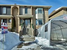 Maison à vendre à Ahuntsic-Cartierville (Montréal), Montréal (Île), 3585, Place  Élie-Auclair, 17110689 - Centris