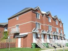 Condo for sale in Pierrefonds-Roxboro (Montréal), Montréal (Island), 5001, Rue  Jolicoeur, 19031311 - Centris