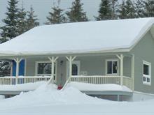 Maison à vendre à Lac-Huron, Bas-Saint-Laurent, 16, Lac  Prime, 14646253 - Centris
