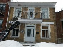 Triplex for sale in Rosemont/La Petite-Patrie (Montréal), Montréal (Island), 5558 - 5560A, 1re Avenue, 11459614 - Centris