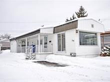 Mobile home for sale in Gatineau (Gatineau), Outaouais, 29, 3e Avenue Ouest, 19480639 - Centris