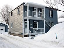 Duplex for sale in Les Rivières (Québec), Capitale-Nationale, 2255 - 2259, Avenue  Fillon, 26053380 - Centris
