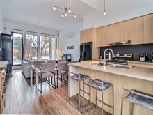 Condo for sale in Rosemont/La Petite-Patrie (Montréal), Montréal (Island), 5740, Rue  Saint-Hubert, 12352238 - Centris