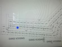 Terrain à vendre à Les Chutes-de-la-Chaudière-Est (Lévis), Chaudière-Appalaches, 21, Rue de l'Oiselet, 19558139 - Centris