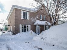 Condo à vendre à Les Chutes-de-la-Chaudière-Est (Lévis), Chaudière-Appalaches, 1048, Rue de la Prairie, app. A, 26688309 - Centris