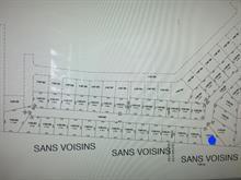 Terrain à vendre à Les Chutes-de-la-Chaudière-Est (Lévis), Chaudière-Appalaches, 42, Rue de l'Oiselet, 26995668 - Centris