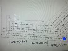 Lot for sale in Les Chutes-de-la-Chaudière-Est (Lévis), Chaudière-Appalaches, 44, Rue de l'Oiselet, 19565009 - Centris
