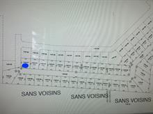 Terrain à vendre à Les Chutes-de-la-Chaudière-Est (Lévis), Chaudière-Appalaches, 17, Rue de l'Oiselet, 11166210 - Centris