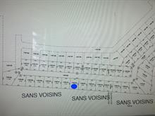 Terrain à vendre à Les Chutes-de-la-Chaudière-Est (Lévis), Chaudière-Appalaches, 28, Rue de l'Oiselet, 16543443 - Centris