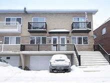 Quadruplex à vendre à Ahuntsic-Cartierville (Montréal), Montréal (Île), 12055 - 12059, Rue  Poincaré, 26005722 - Centris