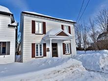 Maison à vendre à Desjardins (Lévis), Chaudière-Appalaches, 16, Rue  Saint-Henri, 17987315 - Centris
