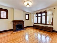 Condo / Apartment for rent in Côte-des-Neiges/Notre-Dame-de-Grâce (Montréal), Montréal (Island), 4190, Avenue  Girouard, 27904652 - Centris