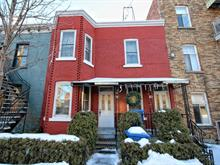 Duplex à vendre à Verdun/Île-des-Soeurs (Montréal), Montréal (Île), 302 - 304, Rue  Galt, 14527780 - Centris