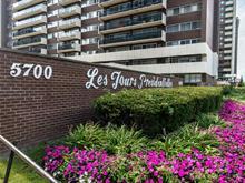 Condo à vendre à Côte-Saint-Luc, Montréal (Île), 5700, boulevard  Cavendish, app. 1409, 27551402 - Centris