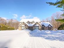 House for sale in Chelsea, Outaouais, 28, Chemin du Verger, 18994598 - Centris
