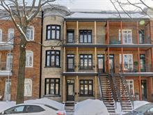 Condo à vendre à La Cité-Limoilou (Québec), Capitale-Nationale, 63, Rue  Crémazie Est, 23593044 - Centris