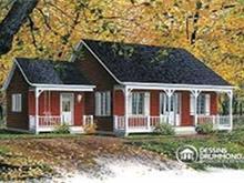 House for sale in Sainte-Julienne, Lanaudière, 2512, Chemin  Lamoureux, 18870260 - Centris