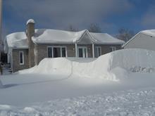 Maison à vendre à Amos, Abitibi-Témiscamingue, 301, Rue  Deshaies, 20415900 - Centris