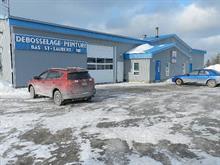 Bâtisse commerciale à vendre à Sainte-Luce, Bas-Saint-Laurent, 276, Route  132 Ouest, 18074243 - Centris
