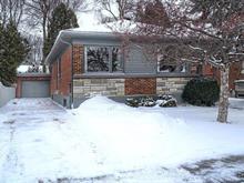 Maison à vendre à LaSalle (Montréal), Montréal (Île), 135, Avenue  Gérald, 12559747 - Centris
