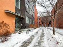 Condo à vendre à Ville-Marie (Montréal), Montréal (Île), 201, Rue  Charlotte, app. 405, 19173423 - Centris