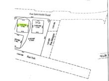 Lot for sale in Granby, Montérégie, 348, Rue  Saint-André Ouest, 17462072 - Centris