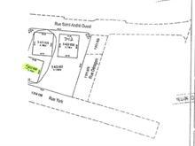 Lot for sale in Granby, Montérégie, 345, Rue  York, 23920811 - Centris