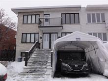 Duplex for sale in Montréal-Nord (Montréal), Montréal (Island), 11775 - 11777, Avenue  Désy, 25424650 - Centris