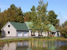 Maison à vendre à Saint-Côme/Linière, Chaudière-Appalaches, 49, Chemin des Lacs-Paquet, 10012593 - Centris