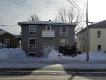 Triplex for sale in Rouyn-Noranda, Abitibi-Témiscamingue, 118 - 122, Rue  Monseigneur-Latulipe Est, 14340647 - Centris