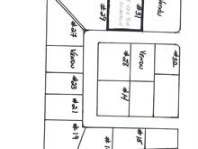 Lot for sale in Mont-Carmel, Bas-Saint-Laurent, 31, Rue des Cèdres, 24398224 - Centris