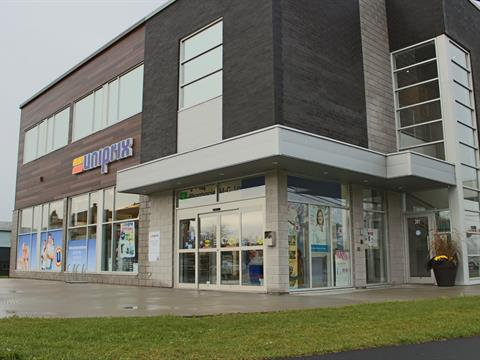 Commercial unit for rent in Saint-Philippe, Montérégie, 175, Chemin  Sanguinet, 9288391 - Centris