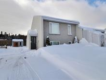 Duplex for sale in Chicoutimi (Saguenay), Saguenay/Lac-Saint-Jean, 732 - 734, Rue des Crécerelles, 10976071 - Centris