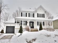 Maison à vendre à Mont-Saint-Hilaire, Montérégie, 706, Rue des Alouettes, 11754236 - Centris
