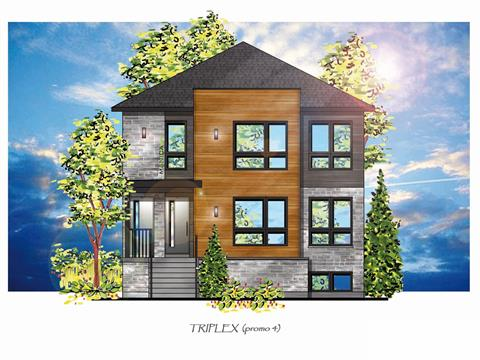 Triplex for sale in Lavaltrie, Lanaudière, 13, Rue des Castors, 22102771 - Centris
