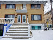 Triplex for sale in Saint-Léonard (Montréal), Montréal (Island), 7235 - 7237A, Rue  Verdier, 17282307 - Centris